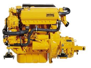 Onderhoud Binnenboordmotoren